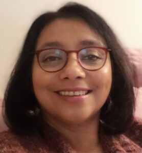 Board member of Sharmila Ghosh. Click to learn more about Sharmila.