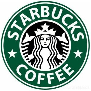 Logo for Starbuck Coffee