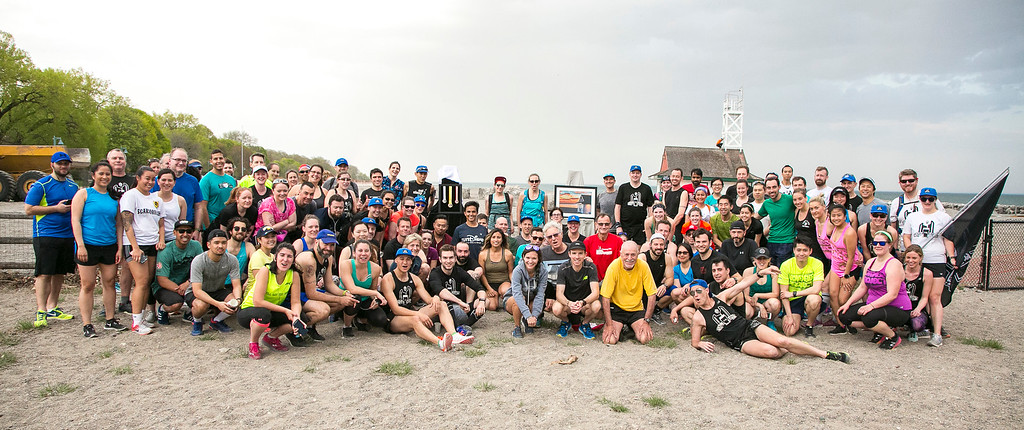 Photo credit: Inge Johnson/Canada Running Series